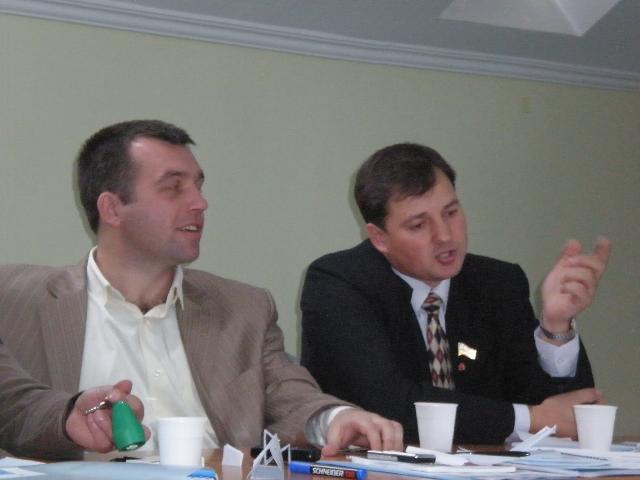 """ПРОЕКТ """"ЧЕСНІ ВИБОРИ 2004"""""""
