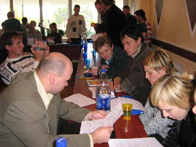 Розвиток місцевого самоврядування в країнах пост-радянського простору