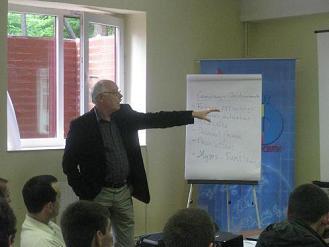 ІПО продовжує навчати кандидатів на наступні місцеві вибори