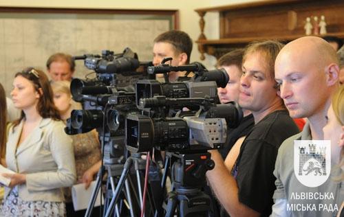 У Львові розпочалося всеукраїнське навчання депутатів