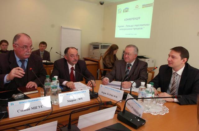 Польща є «головним мостиком» України до ЄС ?!